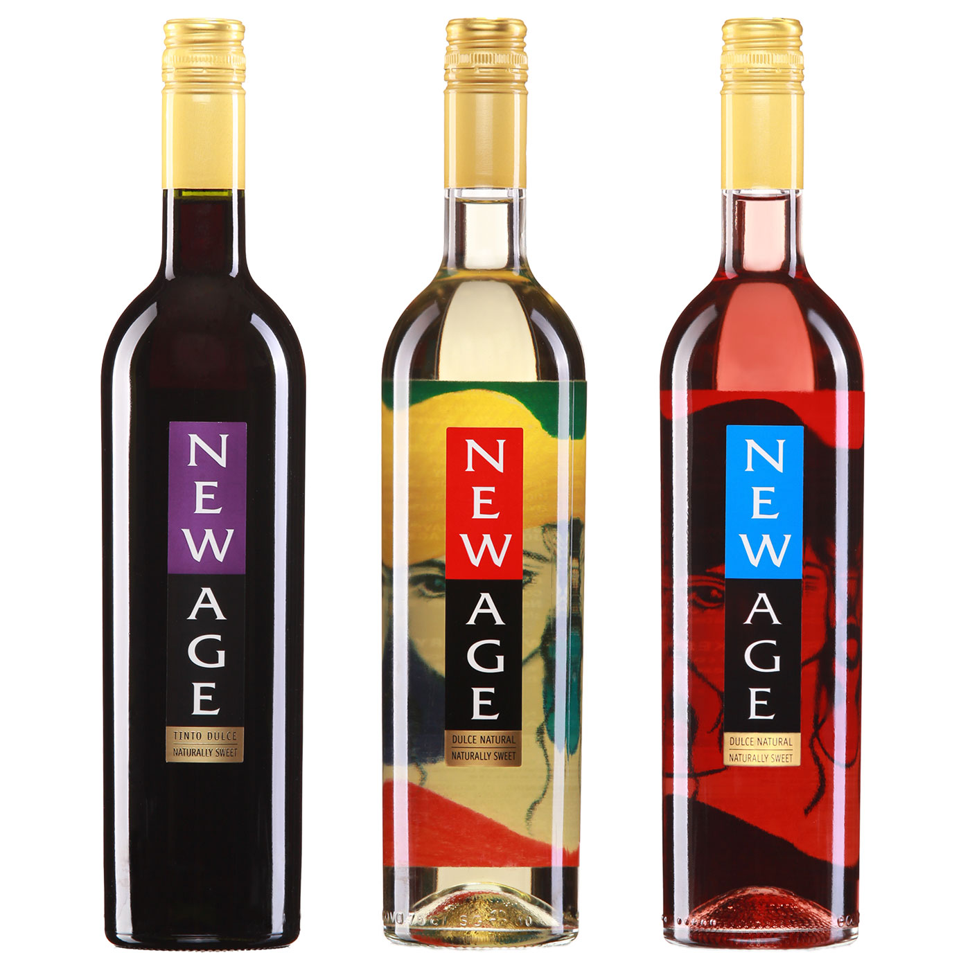 New Age Argentina Wines